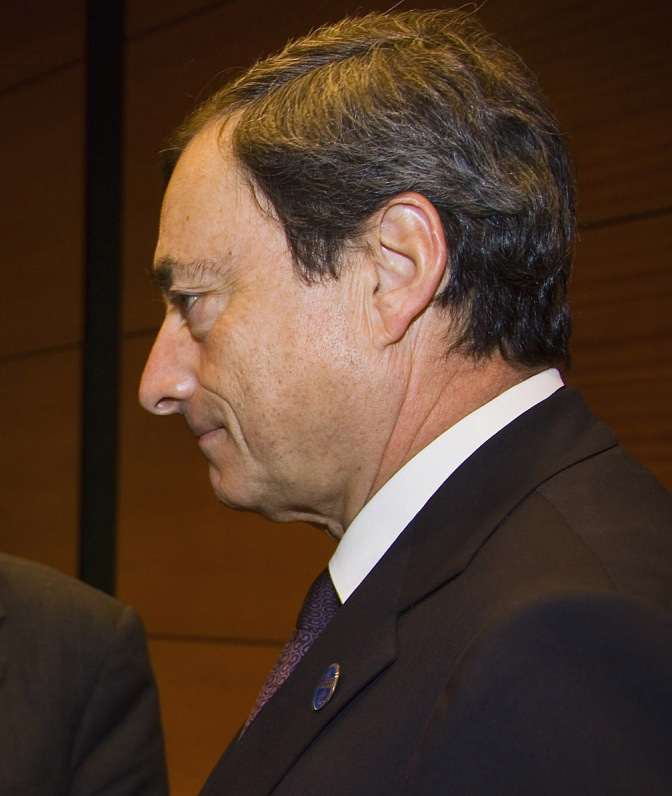 El dilema de Draghi