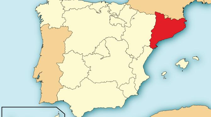 España rota